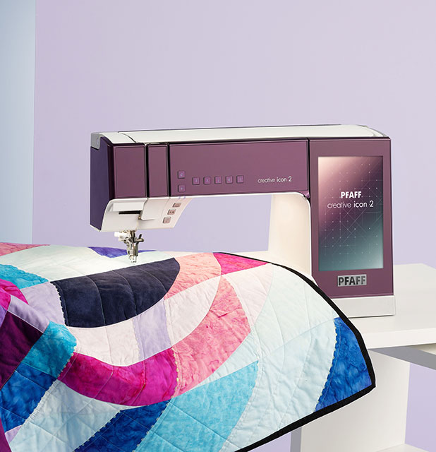 pfaff embroidery machine